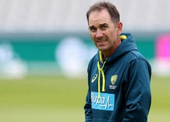 India vs Australia: Justin Langer Hints at Going with Joe Burns over Will Pucovski for First India Test