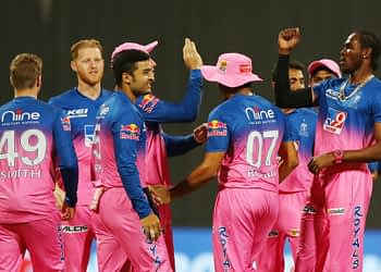 IPL 2020, CSK vs RR: Jos Buttler, Bowlers Guide Rajasthan Royals To Impressive 7-Wicket Win Over Chennai Super Kings