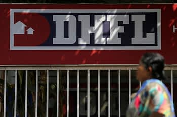 Last year, the RBI sent the troubled mortgage lender DHFL for bankruptcy proceedings, making it the first financial services player to be sent to the NCLT for resolution.