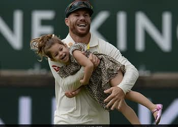 David Warner Says Life In Bio-Bubble Tough, Wont Put Family In That Situation