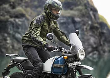 Royal Enfield Launches New Riding Jacket Collection; Prices Start From Rs. 4,950