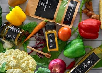 This Bootstrapped Startup Is Banking On Private Label Organic Foods To Challenge Online Grocery Giants