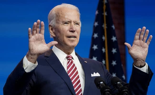'Confident Joe Biden Will Pursue Regional Stability,' Says Saudi Arabia