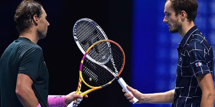 Daniil Medvedev Beats Rafael Nadal To Set Up Dominic Thiem Title Clash At ATP Finals