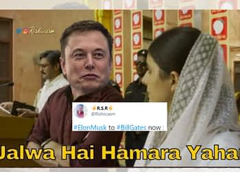 Elon Musk Overtakes Bill Gates as Second-richest Person in the World and Memes Take Over Twitter