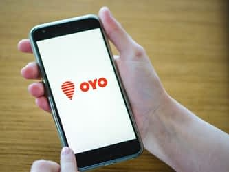 Pandemic Brings OYO To Break- Even Point With $30 Mn Monthly Expense: SoftBank's Rajeev Misra