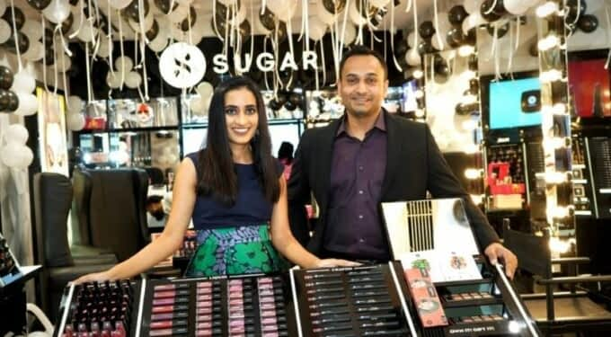 Sugar Cosmetics Raises $2 Mn In Series C Funding Round Led By Stride Ventures