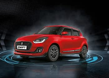 Maruti Suzuki Swift Limited Edition Launched In India; Is Available On All Variants
