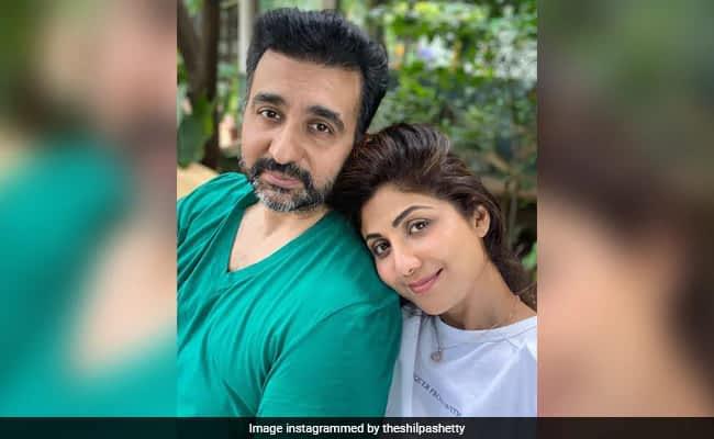 'Still Have Eyes On You': Shilpa Shetty's Wish For Raj Kundra On Their 11th Wedding Anniversary
