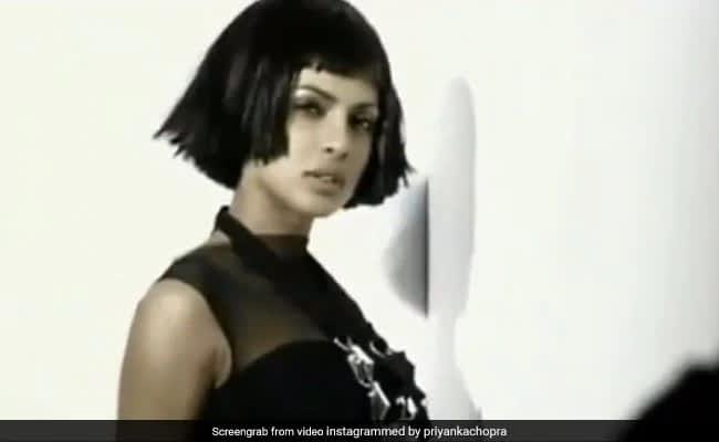 How Priyanka Chopra Marked 12 Years Of Fashion