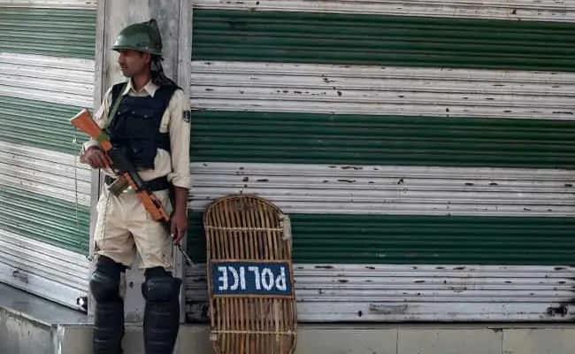 Lashkar, Local Terrorists Involved In Killing Of BJP Workers In Kulgam: J&K Police