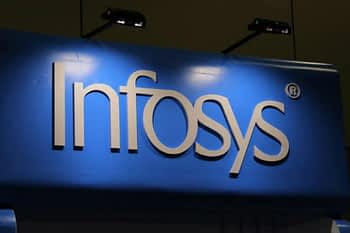 Infosys had 2,39,233 employees at the end of the June 2020 quarter. (File photo)