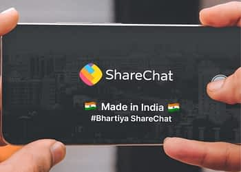 Google In Advanced Talks To Buy Out ShareChat For $1.03 Bn