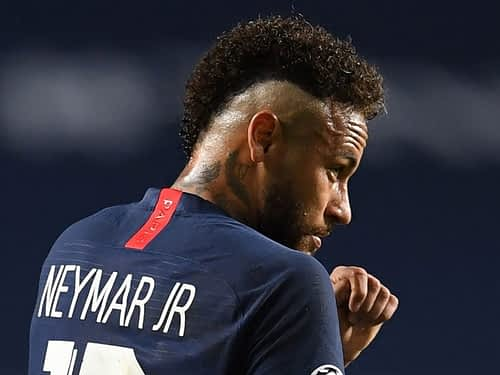 Neymar, Puma Conclude Endorsement Deal: Reports