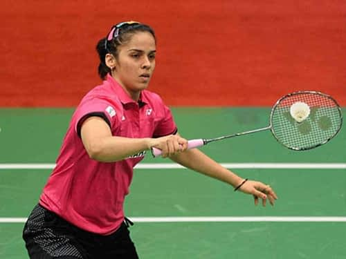 Saina Nehwal Begins Training But Will Join Camp At Sports Authority Of Indias Centre After Couple Of Weeks