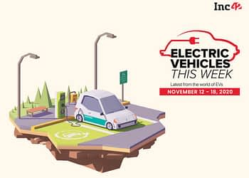 Electric Vehicles This Week: Startup To Go Public, Tesla & Uber Form EV Lobby & More