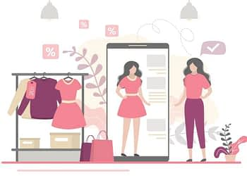 Revolutionary Virtual Try-on Technology In Fashion Retail Will Boost Economic Recovery