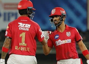 KXIP vs SRH, IPL 2020 Score Live Updates: KL Rahul, Mandeep Singh Get Kings XI Punjab Off To Cautious Start