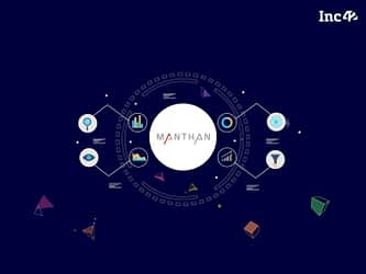 [What The Financials] Retail Analytics Startup Manthan Records 647% Jump In Profits In FY20