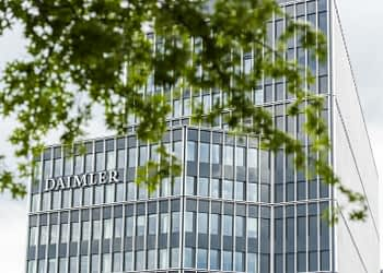 Daimler Posts Forecast-Beating Results For Q3 2020 As Demand Rebounds