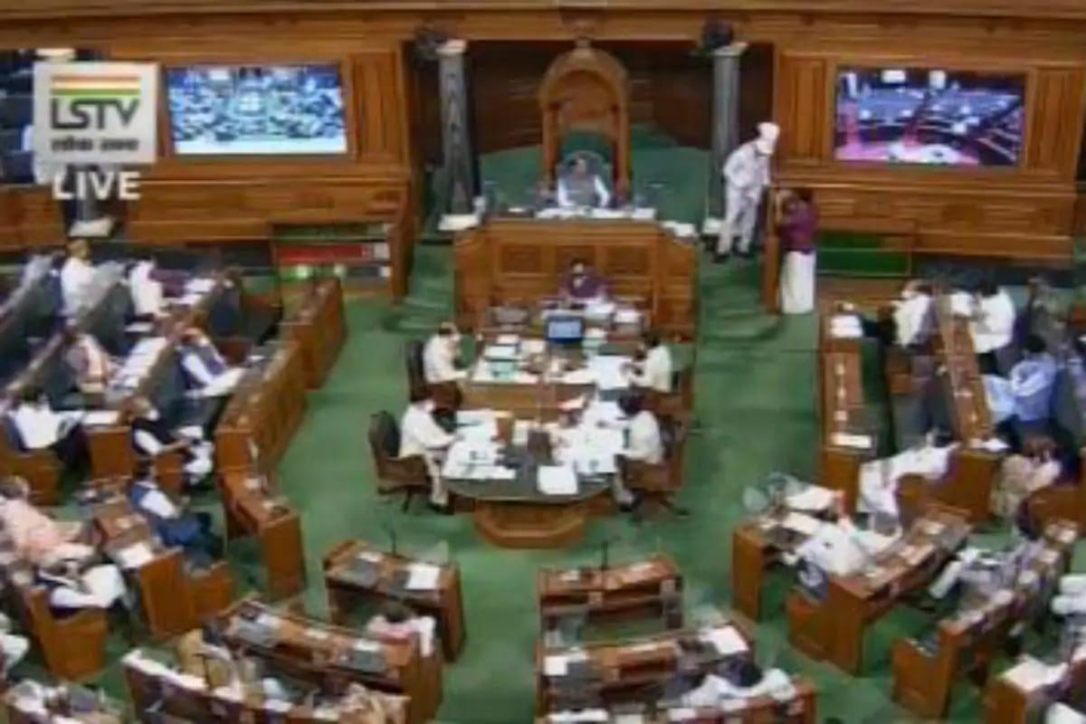 Parliament LIVE: Farm Bill Aftershocks Likely in LS, Shiv Sena