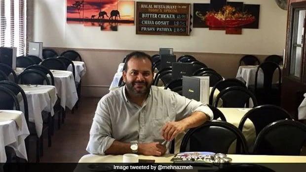 Heartfelt Tweet Asking Support For Oldest Indian Restaurant In East London Goes Viral