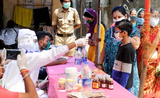 Maharashtra Reports Over 9,200 COVID-19 Cases, Tally Crosses 4 Lakh-Mark