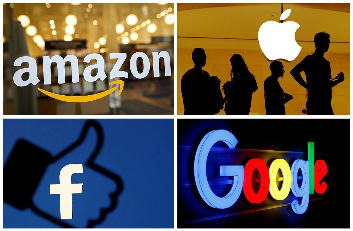Big Tech Antitrust Hearing: CEOs to Defend