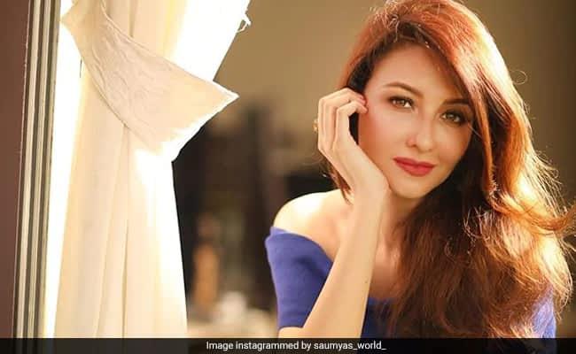 'Wasn't Exciting Enough Any More': Saumya Tandon Quits Bhabi Ji Ghar Par Hai