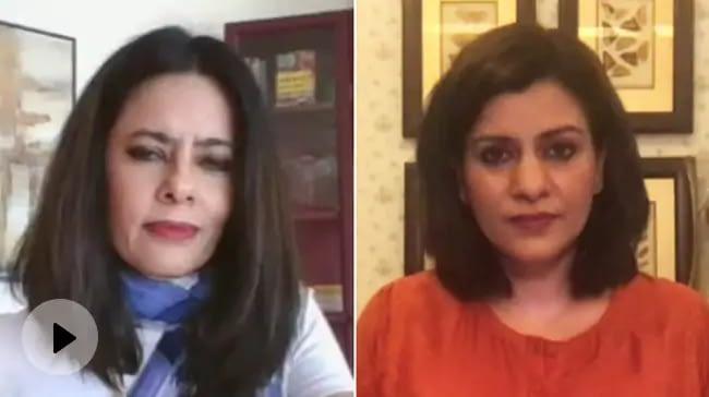 Nidhi Razdan Talks To Author Of Bestselling Book On Indian Teens