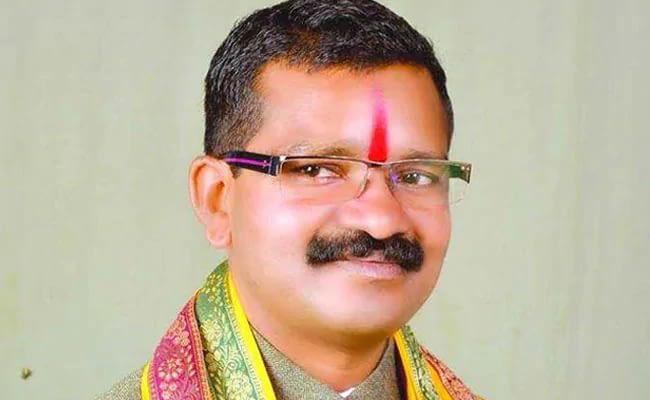 Key Accused In Chhattisgarh MLA Bhima Mandavi Killing Arrested By NIA