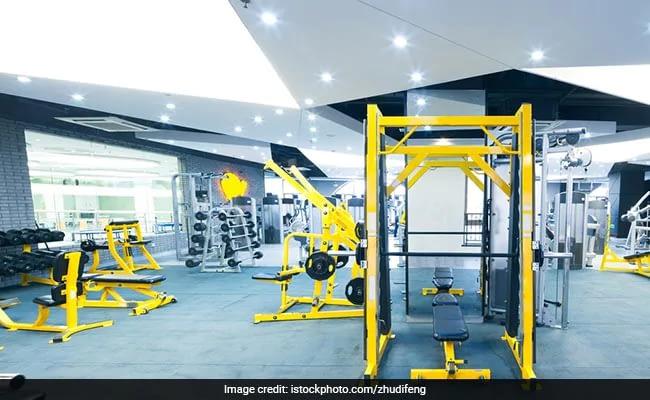 Guidelines For Gyms To Reopen: 6-Feet Distance, Masks, Aarogya Setu App
