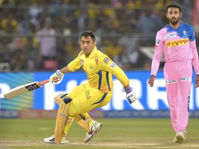 IPL 2020 Live Score, RR vs CSK: Rajasthan Royals Face Tough Start Against In-Form Chennai Super Kings