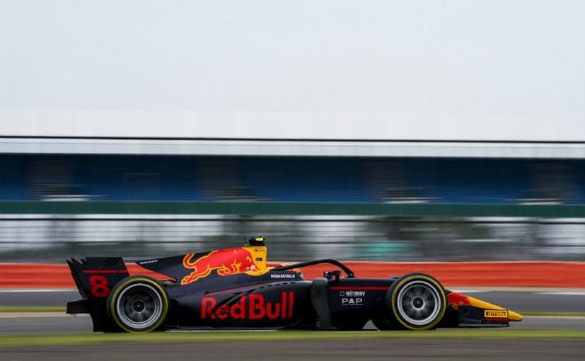 Jehan made his F2 debut this season with the Austria GP and is part of the Red Bull Junior driver Program