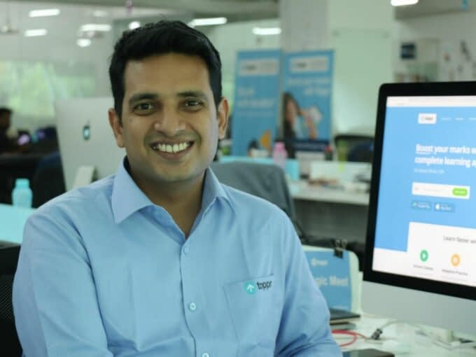 Toppr Bags $47 Mn To Expand Code-Learning Platform Codr, School OS