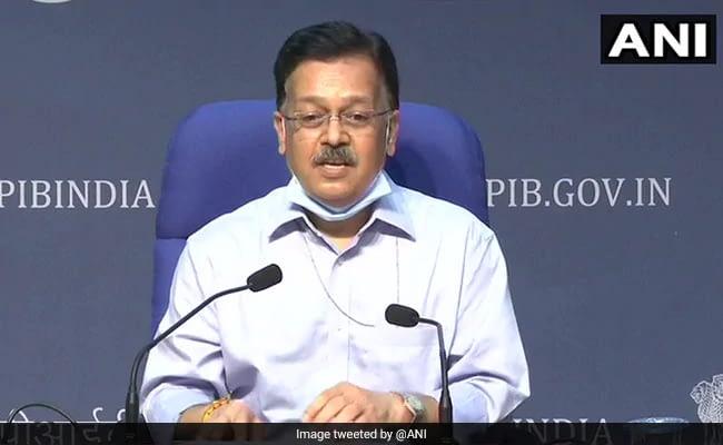 Senior Bureaucrat Rajesh Bhushan Takes Charge As Health Secretary