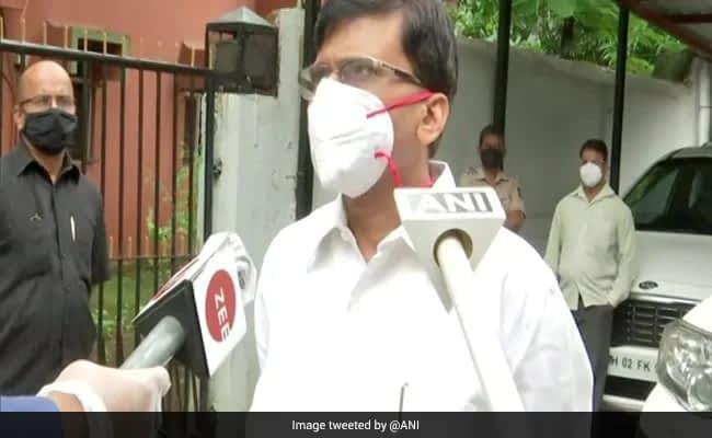 'Not Proper': Devendra Fadnavis On Sanjay Raut's Comment On Doctors