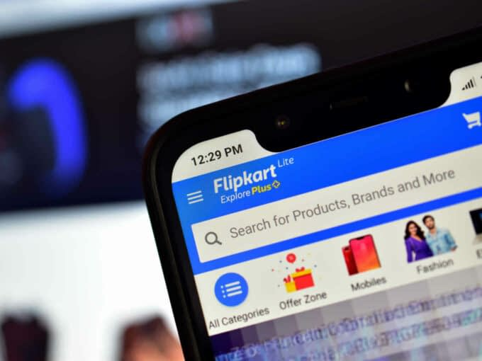 After Acquisition, Flipkart Plans To Consolidate Loss Making Walmart Ops