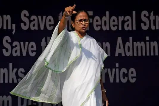 TMC supremo Mamata Banerjee.