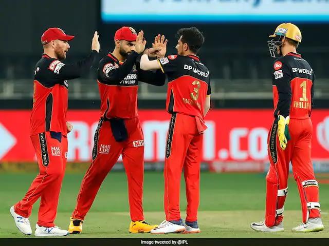 "IPL 2020, RCB vs SRH: Virat Kohli Hails Yuzvendra Chahals Display, Says Spinner ""Changed The Game"""