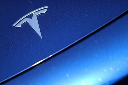 Tesla Shares Fall As It Fails To Make It Into S&P 500 Index