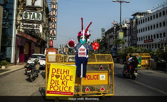 Street Vendors, Hawkers Allowed From 10 AM To 8 PM: Delhi Government