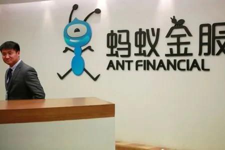 Exclusive: Ant