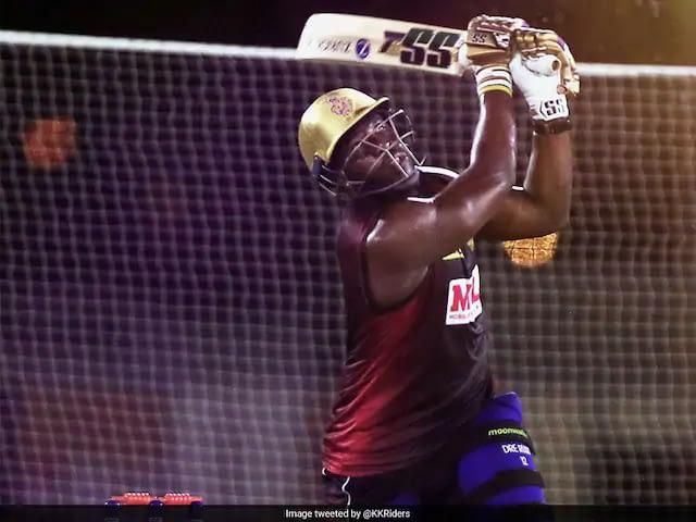 "IPL 2020, KKR vs MI: Andre Russell Warms Up To His ""Devastating Best"" Ahead Of KKRs IPL Opener. Watch"