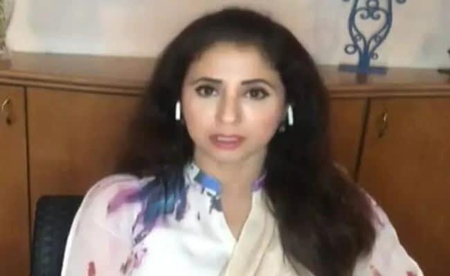 Urmila Matondkar's Tweet After Kangana Ranaut's 'Soft Porn Star' Attack