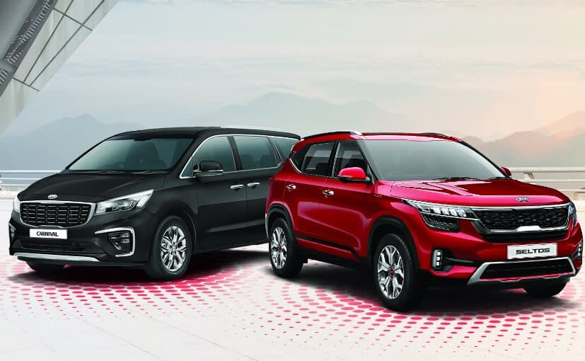 Kia Motors has sold over one lakh units in 11 months since the launch of the Seltos SUV