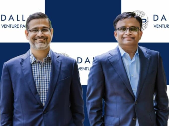 Dallas Venture Partners Eyes $500 Mn Investment In Deeptech Startups, Onboards Wipro Ex-CEO
